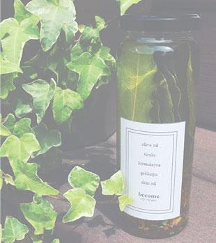 Herbal item(ハーブ製品)